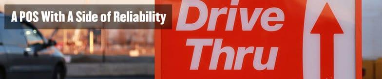 drive thru pos - Drive Thru Restaurant Point of Sale
