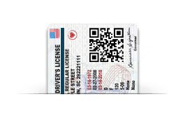 I.D. Verification