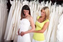 Bridal Store POS System