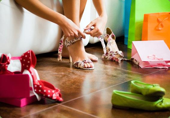 Shoe Store POS