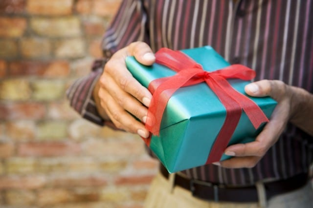 Gift Box POS System