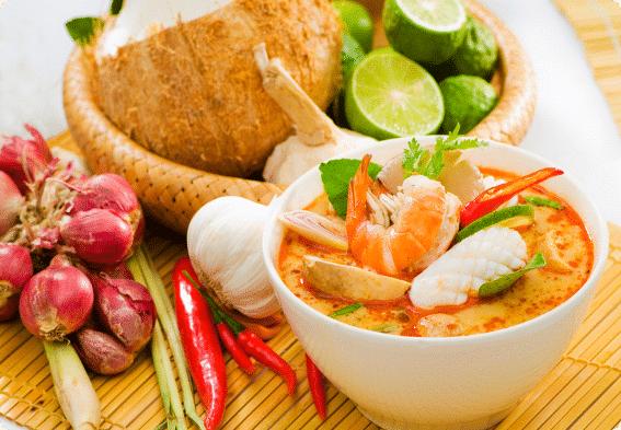 Thai Restaurant POS