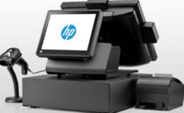HP Desktop POS System