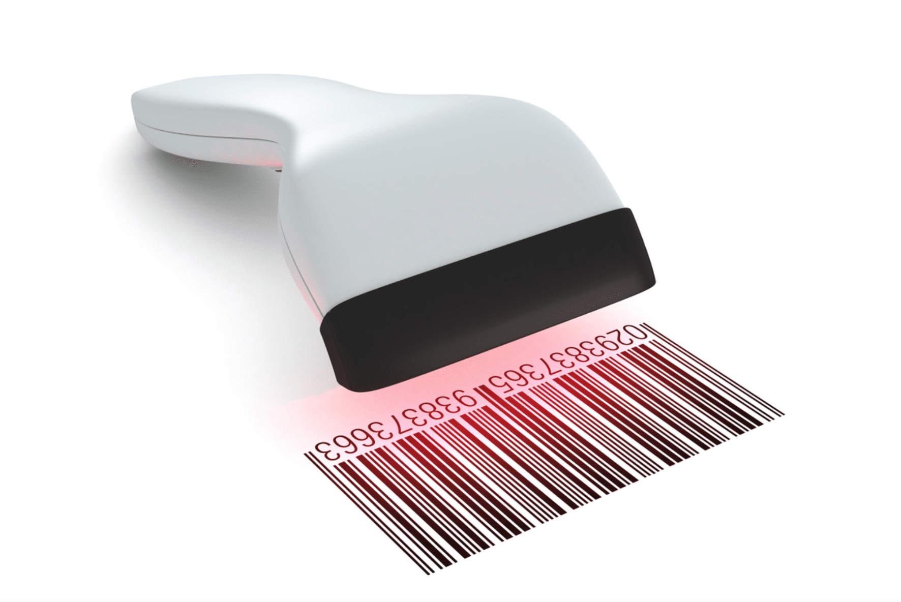 how to make a barcode scanner