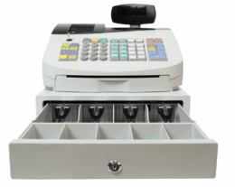 Cash Register POS Application