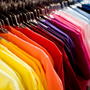 Clothing Store Inventory POS