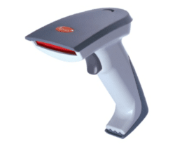 Barcode Scanner POS System