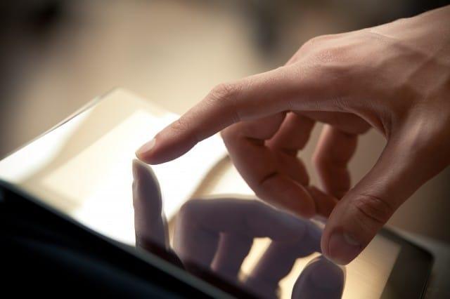 Tablet POS Application