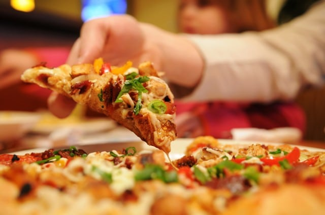 iStock 000008661613Small Pizza 640x424 - How Restaurant Automation Works With Your POS