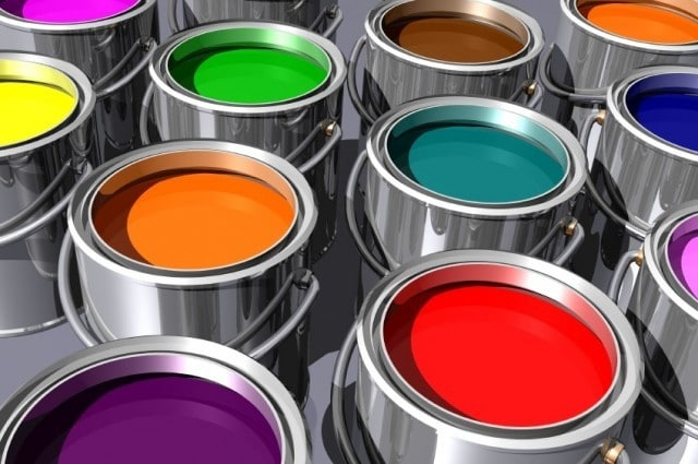 Paint Store Point of Sale Systems