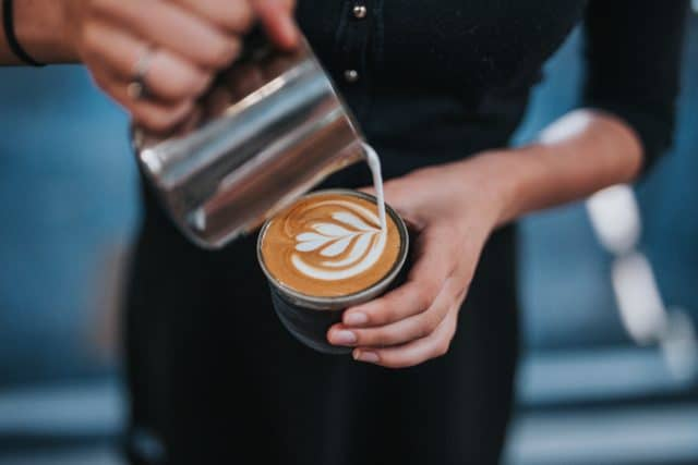 tyler nix 403123 unsplash 640x427 - 5 Steps to Selling Merchandise At Your Coffee Shop