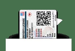 id verify - Winery POS Systems