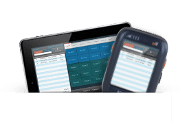 mobile devices2 - Golf Course POS Systems