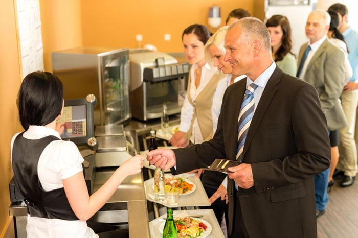 Employee Discounts with POS Software 1 - Hospital Cafeteria POS Systems 101 (A Complete Guide)