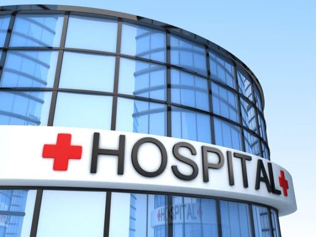 Hospital Cafeteria POS Systems-