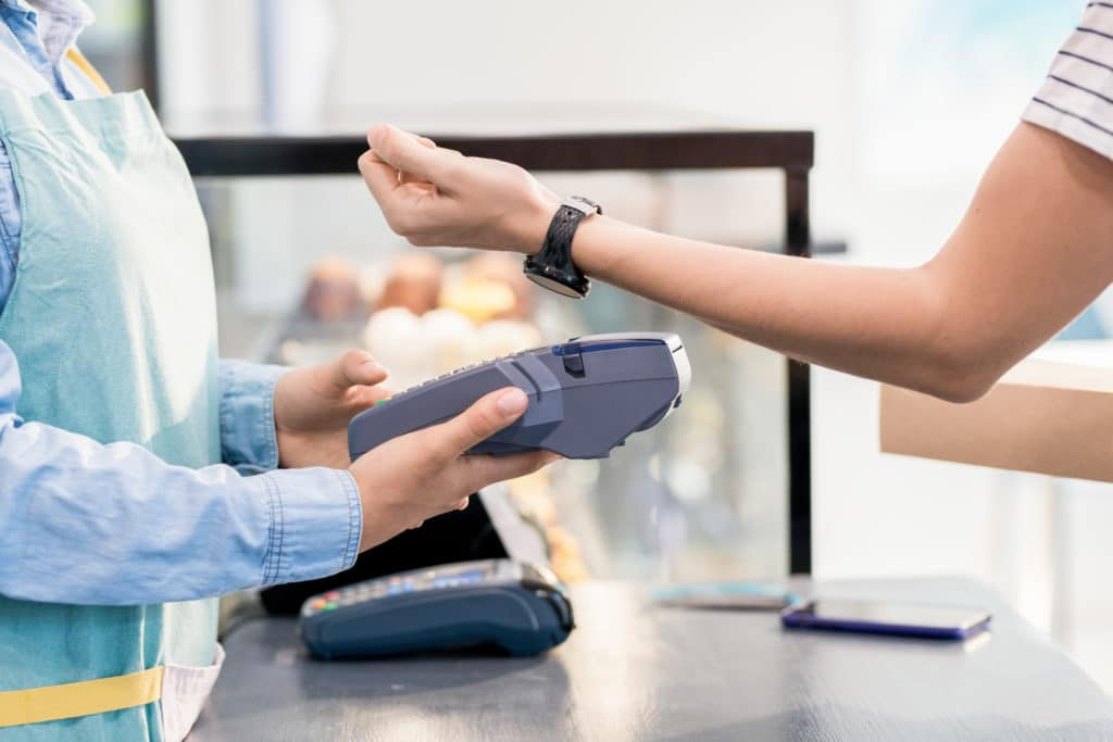 AdobeStock 218607124 1024x683 - How fast is your Enterprise POS system?