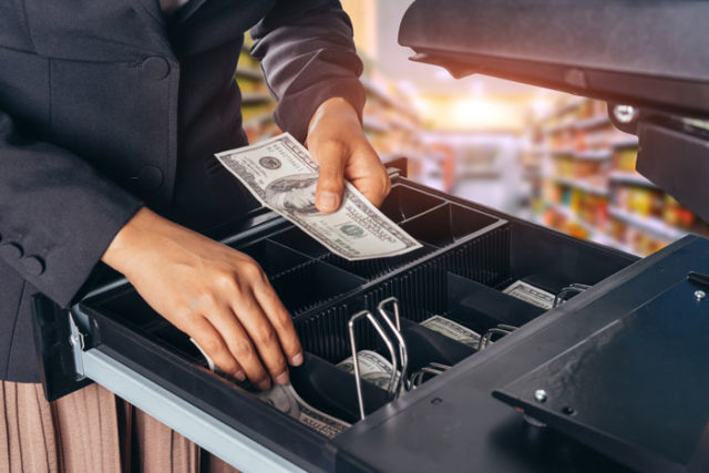 5 Ways a POS Cash Register Can Grow Your Enterprise