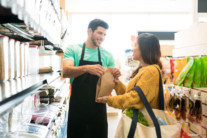 Customer Loyalty - 5 Ways a POS Cash Register Can Grow Your Enterprise