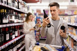 POS for Liquor Stores – 3 Features You Need