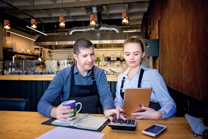 Online Ordering for Restaurants Unveils Important Data - 3 Online Ordering Benefits for Restaurants During COVID-19 (With POS Integration)