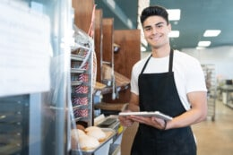 Smarter Inventory Tracking for Food Service and Retail with Restaurant POS Systems