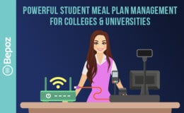 Powerful Student Meal Plan Management for Colleges & Universities