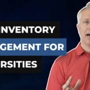 Top Foodservice and Retail Inventory Management for Colleges and Universities