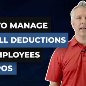 How to Manage Employee Payroll Deductions for Colleges & Universities