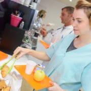 Self-Service Kiosks for Hospitals