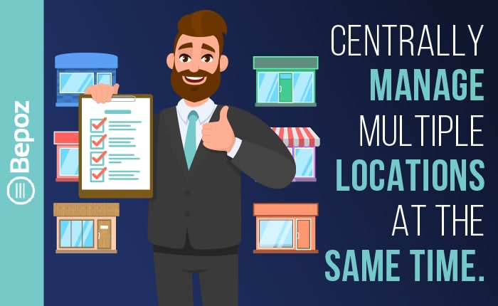 download 1 - Centrally Manage Multiple Store Locations at the Same Time