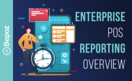 Enterprise POS Reporting Overview