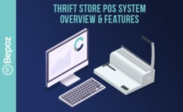 Thrift Store POS System Overview & Features