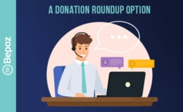 Round up Donations for Charity at the Point of Sale - The Top Thrift Store Donation Tagging System