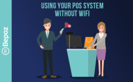 Using Your POS System Without WiFi