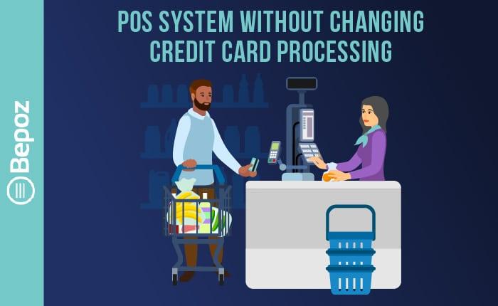 BEPOZ POS System w.o CC - General POS Features Videos