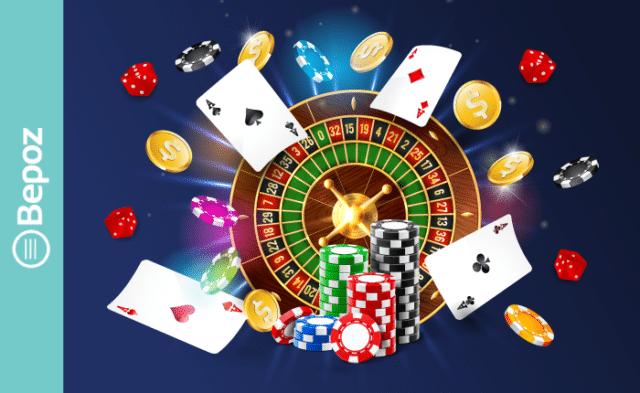 Casino POS Overview