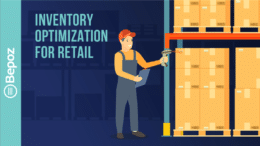 Inventory Optimization for Retail