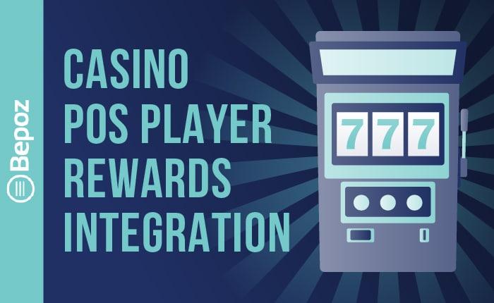 Bepoz Casino POS Player Rewards Integration 700x430 - Casino POS Videos