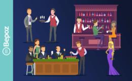 Casino Online Ordering Capabilities - Casino POS System