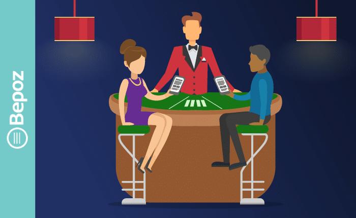 1124683 Bepoz Casino Reservation Management FSG 071321 - Casino POS Videos