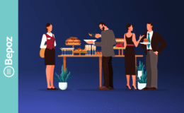 Hotel and Resort Catering and Sales POS (IVVY Integration)